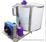 100% Stainless Steel 304/316 Milk Chilling Storage Tank (ACE-ZNLG-AL)
