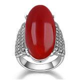 Epoxy Resin Jewelry Crystal Custom Jewelry Ring
