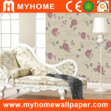 Decorative Wallcovering with Beautiful Design