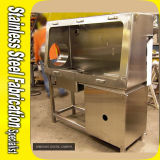 Professional Bespoke Custom Made Stainless Steel Fabrication
