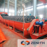 Mineral Processing Spiral Classifier for Ore