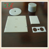 Insulation Electronic Thermal Conductivity Alumina Ceramic Parts