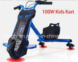 2016 Best Seller 120W Kids Electric Drift Bicycle