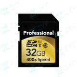 OEM High Speed 32GB Class 10 SD Memory Card (ZYF6107)