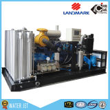 Hot Sale10000psi Metallurgic Industry Hydraulic Cleaner (YI87)