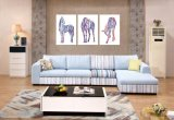 2016 New Model Modern Recliner Sofa