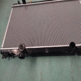 4.9mm Fin Height Auto Radiator for Cars