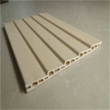 Indoor Decorative Building Material Insulation WPC Wall Panel