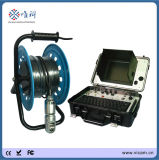 Waterproof IP68 50m Water Well Sewer Pipe Inspection Camera