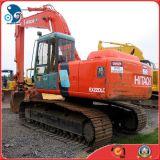 Used Hitachi Excavator for Construction Machine (EX220)