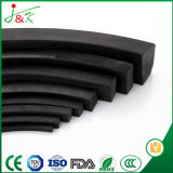 New Type High Quality Brown Viton Rubber Cord for Sealing Industry