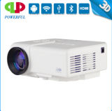 M3 Pico Projector for Home Theater Education or Kids Gift