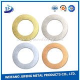 Aluminum/Stainless Steel Cold Stamping Parts for Shrapnel/Cap/Washer