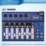 Mixer with USB Interface Mixing Console Series