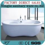 Factory Outlet Modern Style Freestanding Bathtub (616A)