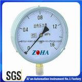Electric Resistance Transmissible Pressure Gauge