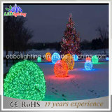 Mix Color Decorative Mini LED Christmas Ball Lights