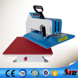2015 Newest Manual Sublimation Heat Transfer Machine for T Shirt