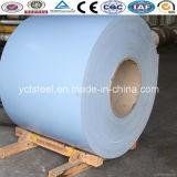 White Color PVDF Coated Aluminium Coil-2024