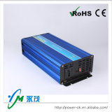 1500W Solar Power off Grid MPPT Inverters with Solar Charge Controller