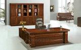 Modern Lacquer Veneer Office Furniture Executive Computer Desk (SZ-OD506)