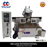 Air Cooling Italy Hsd Atc CNC Router (Vct-CCD2030atc)