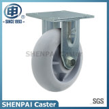 "6"" TPR Rigid Industrial Caster Wheel"