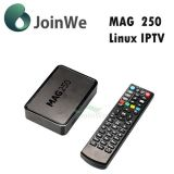 Linux 2.6.23 IPTV Box Mag250 256MB Set Top Box