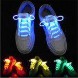 Waterproof Colorful LED Shoelace Wholesale with Competitive Price