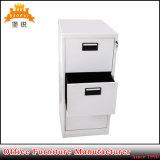 Vertical 3 Drawer Steel Office Furniture Metal Filing Cabinets