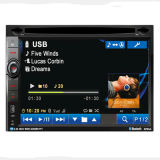 Universal Car Media System/Car DVD Player with Radiao Bluetooth