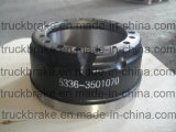 Maz Brake Drum 5336-3501070A Maz Spare Parts