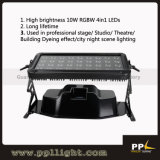 LED Waterproof Outdoor 36PCS*10W LED Wall Wash Light