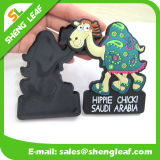 Hot Selling Cheap Promotional 3D PVC Rubber Fridge Magnet
