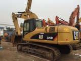 Second Hand Caterpillar 320d Excavator (cat 320D)