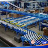 Automatic Lineshaft Gravity Roller Conveyors