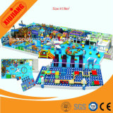 CE Certificated Safety Soft Play Zone Indoor Kids Playground