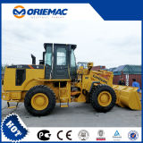 Chinese Brand Liugong 3 Ton Wheel Loader Clg835
