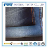 "59"" Blue/Black 75 % Cotton+ 23 % Polyester+ 2% Spandex Denim"