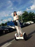 Smart 2 Wheels Balancing Electric Vehicle