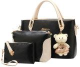 Classical 3PCS Set Bags Messenger Designer Handbag (XM048)