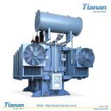 3 MVA, 36 kV Distribution Transformer / High-Voltage
