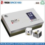 2017 High Quality Customized Tea Box Paper Gift Box