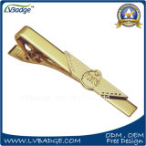 Promotion Metal Tie Clip for Customer Logo