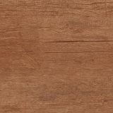 Safe Resilient WPC Vinyl Flooring Wood Plastic Composite Antibacterial
