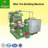 Bike /Electric Vehicle out Rubber Tyre Making Machine