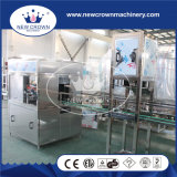 Linear Type Two Heads De-Capping Machine in Stainless Steel