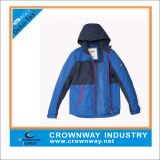 Nice Waterproof Lightweight Outdoor Packaway Jacket for Women