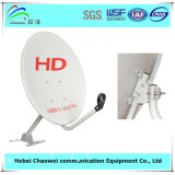 Outdoor Satellite Dish Antenna Ku Band 55cm