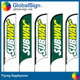 Promotional Advertising Flying Flags